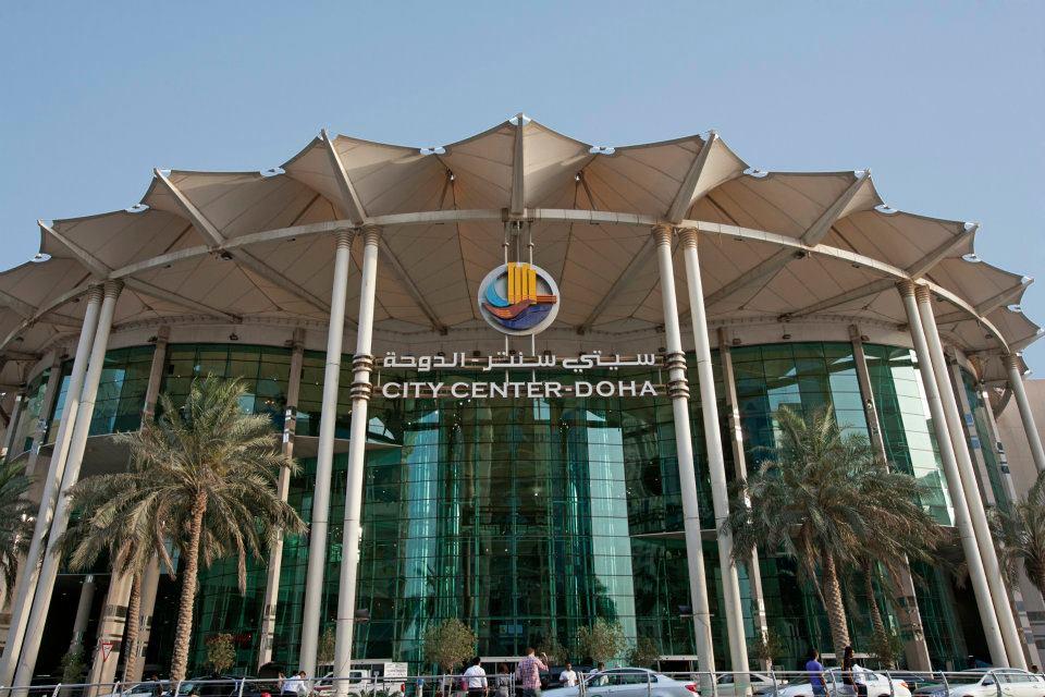 Doha City Center Food Court